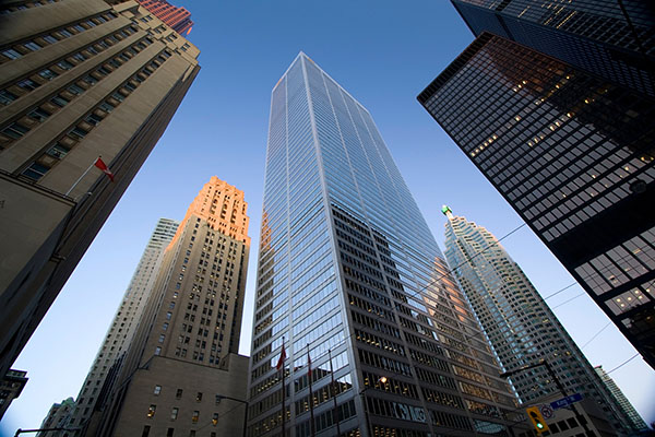 Exclusive commercial real estate new york city
